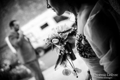Photographe mariage - Noëmie Lefèvre - photo 6