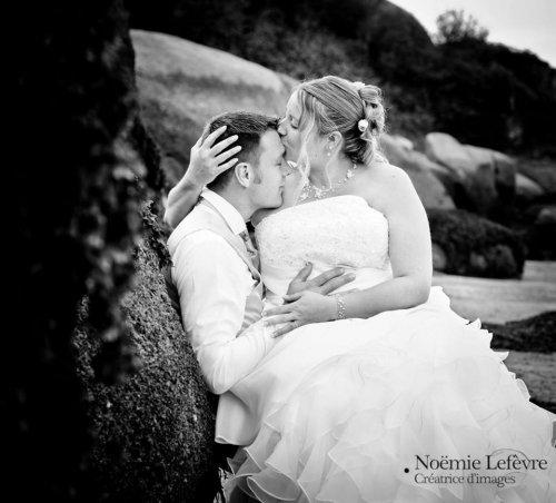 Photographe mariage - Noëmie Lefèvre - photo 18