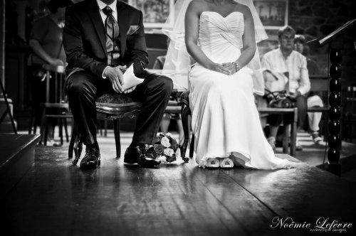 Photographe mariage - Noëmie Lefèvre - photo 26