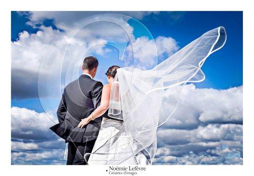 Photographe mariage - Noëmie Lefèvre - photo 13