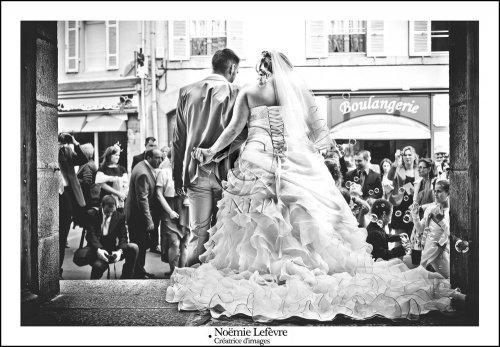 Photographe mariage - Noëmie Lefèvre - photo 29