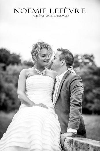 Photographe mariage - Noëmie Lefèvre - photo 21
