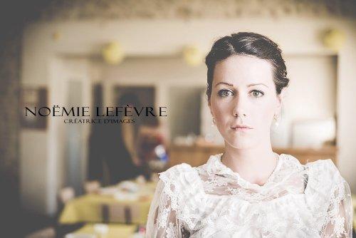 Photographe mariage - Noëmie Lefèvre - photo 23