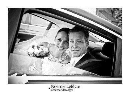 Photographe mariage - Noëmie Lefèvre - photo 14