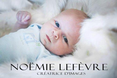 Photographe mariage - Noëmie Lefèvre - photo 1
