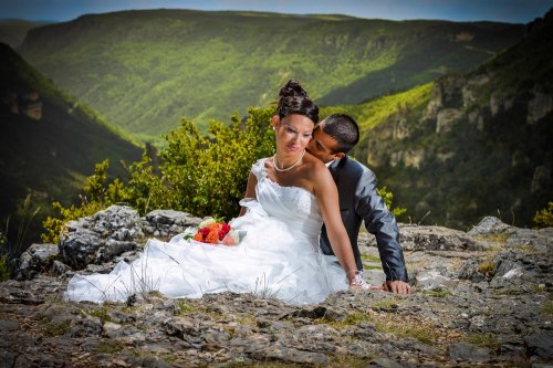 Photographe mariage - DIDIER BEZOMBES PHOTOGRAPHE  - photo 133