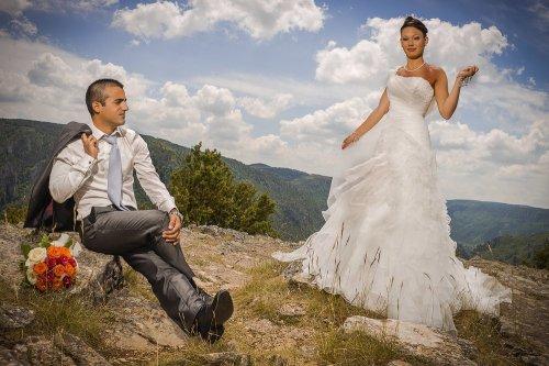 Photographe mariage - DIDIER BEZOMBES PHOTOGRAPHE  - photo 131