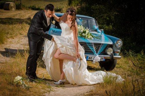 Photographe mariage - DIDIER BEZOMBES PHOTOGRAPHE  - photo 78