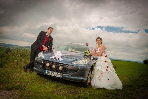 Photographe mariage - DIDIER BEZOMBES PHOTOGRAPHE  - photo 104