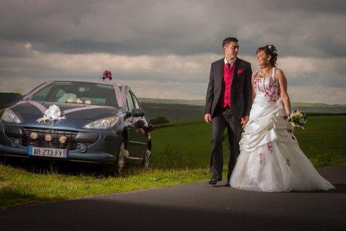 Photographe mariage - DIDIER BEZOMBES PHOTOGRAPHE  - photo 103
