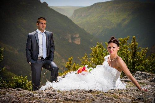 Photographe mariage - DIDIER BEZOMBES PHOTOGRAPHE  - photo 136