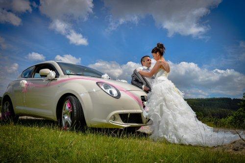 Photographe mariage - DIDIER BEZOMBES PHOTOGRAPHE  - photo 130