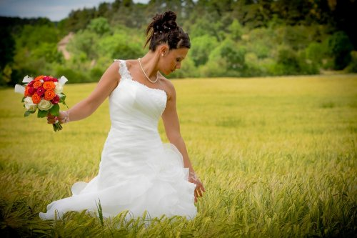 Photographe mariage - DIDIER BEZOMBES PHOTOGRAPHE  - photo 143