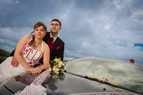 Photographe mariage - DIDIER BEZOMBES PHOTOGRAPHE  - photo 102