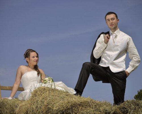 Photographe mariage - DIDIER BEZOMBES PHOTOGRAPHE  - photo 86