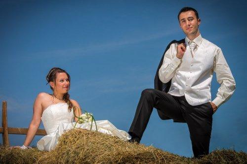 Photographe mariage - DIDIER BEZOMBES PHOTOGRAPHE  - photo 83