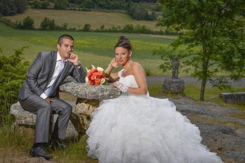 Photographe mariage - DIDIER BEZOMBES PHOTOGRAPHE  - photo 122
