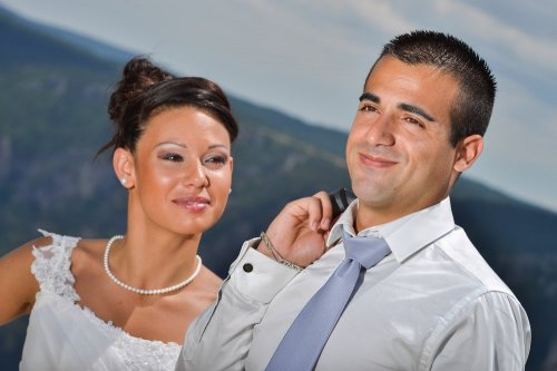 Photographe mariage - DIDIER BEZOMBES PHOTOGRAPHE  - photo 138