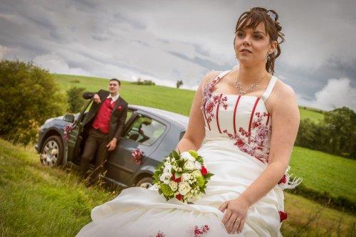 Photographe mariage - DIDIER BEZOMBES PHOTOGRAPHE  - photo 111