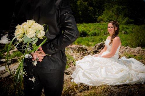 Photographe mariage - DIDIER BEZOMBES PHOTOGRAPHE  - photo 82
