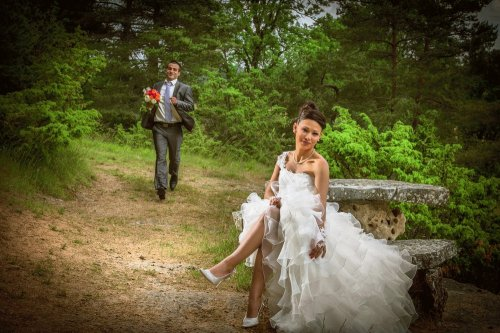 Photographe mariage - DIDIER BEZOMBES PHOTOGRAPHE  - photo 124