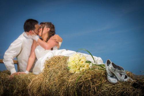 Photographe mariage - DIDIER BEZOMBES PHOTOGRAPHE  - photo 85