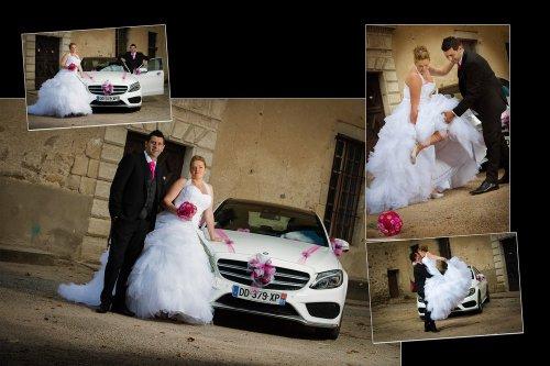 Photographe mariage - DIDIER BEZOMBES PHOTOGRAPHE  - photo 117