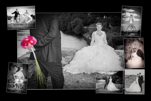 Photographe mariage - DIDIER BEZOMBES PHOTOGRAPHE  - photo 121
