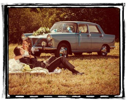 Photographe mariage - DIDIER BEZOMBES PHOTOGRAPHE  - photo 93