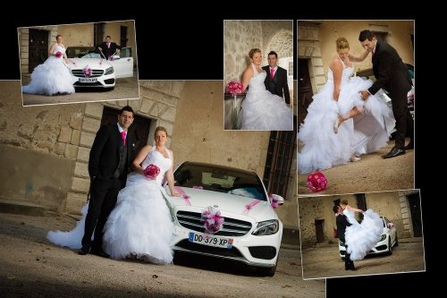 Photographe mariage - DIDIER BEZOMBES PHOTOGRAPHE  - photo 118