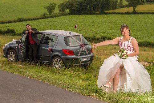 Photographe mariage - DIDIER BEZOMBES PHOTOGRAPHE  - photo 107
