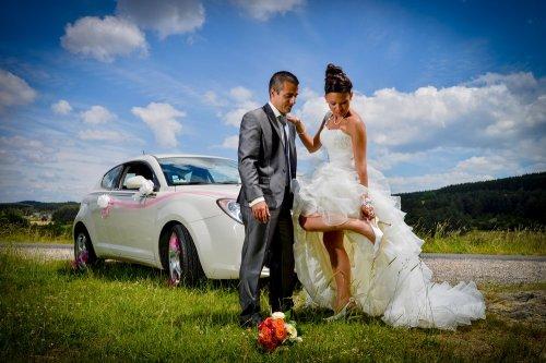 Photographe mariage - DIDIER BEZOMBES PHOTOGRAPHE  - photo 128