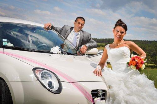 Photographe mariage - DIDIER BEZOMBES PHOTOGRAPHE  - photo 126
