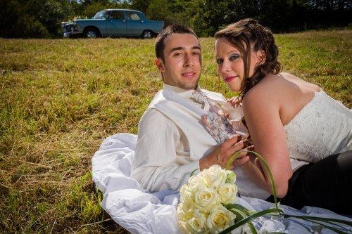 Photographe mariage - DIDIER BEZOMBES PHOTOGRAPHE  - photo 100