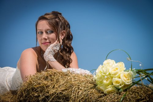Photographe mariage - DIDIER BEZOMBES PHOTOGRAPHE  - photo 87