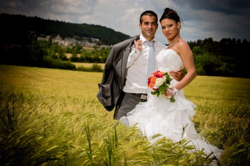 Photographe mariage - DIDIER BEZOMBES PHOTOGRAPHE  - photo 144
