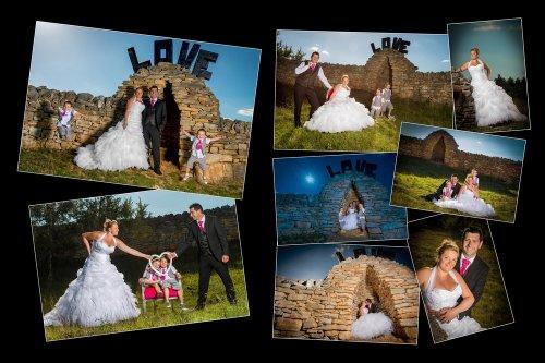 Photographe mariage - DIDIER BEZOMBES PHOTOGRAPHE  - photo 119