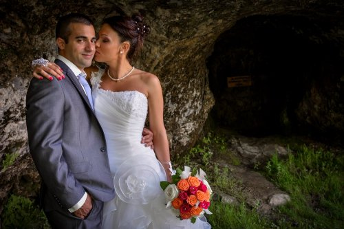 Photographe mariage - DIDIER BEZOMBES PHOTOGRAPHE  - photo 125