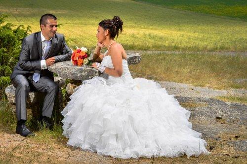 Photographe mariage - DIDIER BEZOMBES PHOTOGRAPHE  - photo 123