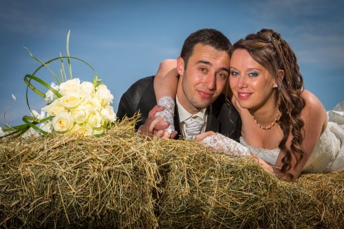 Photographe mariage - DIDIER BEZOMBES PHOTOGRAPHE  - photo 92