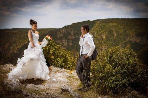 Photographe mariage - DIDIER BEZOMBES PHOTOGRAPHE  - photo 137
