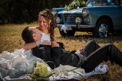 Photographe mariage - DIDIER BEZOMBES PHOTOGRAPHE  - photo 95