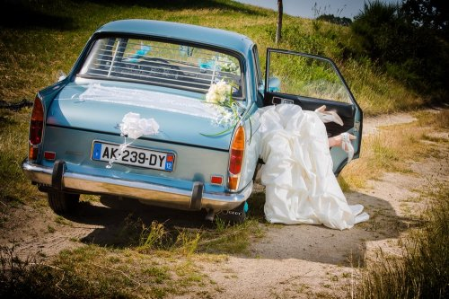 Photographe mariage - DIDIER BEZOMBES PHOTOGRAPHE  - photo 101