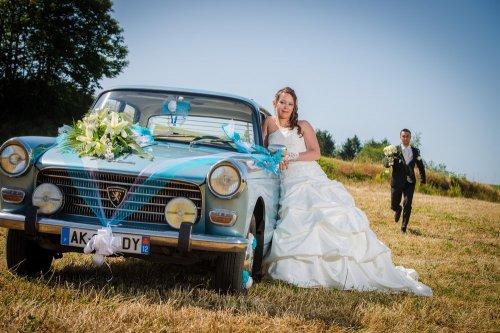 Photographe mariage - DIDIER BEZOMBES PHOTOGRAPHE  - photo 94