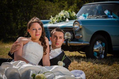 Photographe mariage - DIDIER BEZOMBES PHOTOGRAPHE  - photo 96
