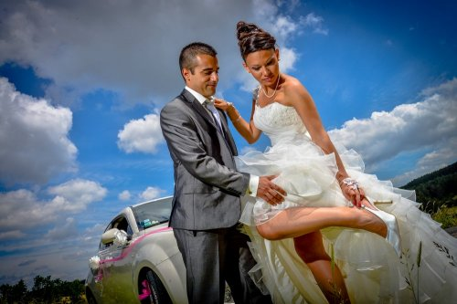 Photographe mariage - DIDIER BEZOMBES PHOTOGRAPHE  - photo 129