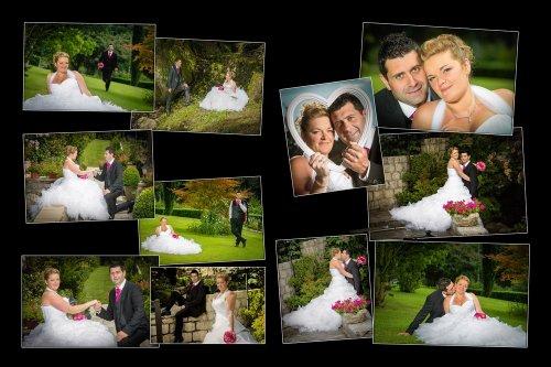 Photographe mariage - DIDIER BEZOMBES PHOTOGRAPHE  - photo 115