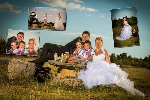 Photographe mariage - DIDIER BEZOMBES PHOTOGRAPHE  - photo 120