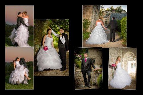 Photographe mariage - DIDIER BEZOMBES PHOTOGRAPHE  - photo 116