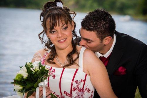Photographe mariage - DIDIER BEZOMBES PHOTOGRAPHE  - photo 110